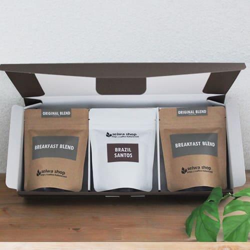 かっこいいなコーヒーのギフト